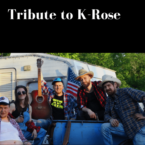 Tribute to K Rose